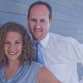 Karyn & Rowan Samuel, Specializing in luxury Naples property (The Samuel Team at John R. Wood Properties)
