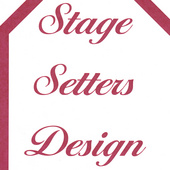 Berry Weatherford (Stage Setters Design )
