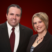 James & Amy Galligan (Keller Williams Real Estate)