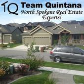 North Spokane Homes For Sale - Team Quintana, 509-362-1966 (Team Quintana Real Estate - Keller Williams Realty Spokane)