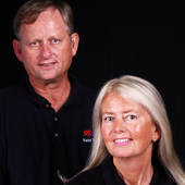 Hans and Marilyn Welbergen, Realtors, Orlando Florida Homes Sales (RE/MAX Properties SW Inc)