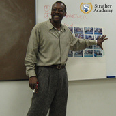 Herbert J. Strather (Strather Academy)