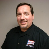 Rick Harrington, Specialist--Infrared Residential (Patch Independent Home Inspections, LLC)