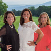 "The Mountain Girls, ""Experience and Relationships You Can Trust!"""" (Keller Williams Realty)"