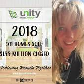 Victoria Roberts, Associate Broker, Bringing Homes, People and Communities Together (EXP Realty - Unity Home Group)
