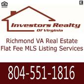 Wayne Hare (Broker - Investors Realty Of Virginia)