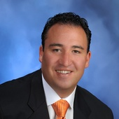 Joe Maez, CDPE (The Maez Group at Keller Williams Realty)