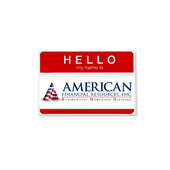 Shaun Hamman (American Financial Resources)