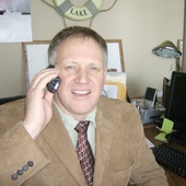 Mike Karsten (Mountain View Properties)