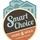 Smart choice home mold logo
