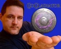 Harrison Painter, New Media Consultant (GoGladiator Media)