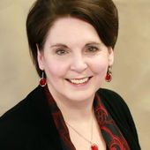Cheryl-Anne Priest, Inviting Spaces - Staging Calgary (Inviting Spaces - Home Staging Calgary)