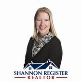 Shannon Register (Register Real Estate Advisors)