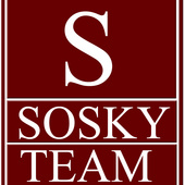 The Sosky Team (Keller Williams Realty/West Sound)