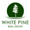 Stacked white pine real estate green 01