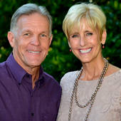 Carolyn and Gary Collins (Signature Sotheby's International Realty)