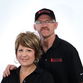 John & Tina Shanahan (A Buyers Choice Home Inspections)