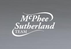 Guy McPhee (McPhee Sutherland Team)