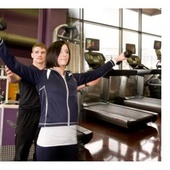Chuck Roberts (Anytime Fitness/Keller Williams Realty)