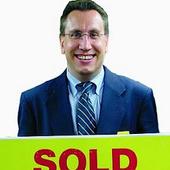James Rembish, Westfield-Summit Broker-Associate (RE/MAX ACHIEVERS)