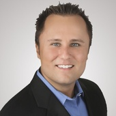 Ricky Cain (The Cain Team - Keller Williams Realty)