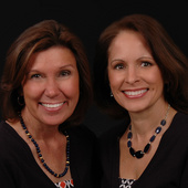 Lynn Simpson & Cindy Schipper (Keller Williams Realty Allen)