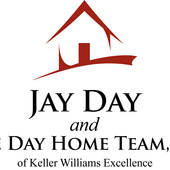 JAY DAY (Jay Day and The Day Home Team of Keller Williams Excellence)