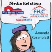 Amanda at VA HLC & FedHomeLoan, Social Media, Content & Client Relations (VA Home Loan Centers)