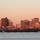 Boston skyline sept 2005