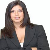 Gina Burgio (VERICO Designer Mortgages Inc.)