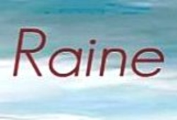 Raine C. Williams (Raine Properties & Investments)