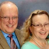 Denise and Stan Zarycki (Russell Real Estate Services)