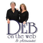Jill McTague, DebOnTheWeb & Associates - Medford, MA Real Estate (RE/MAX Andrew Realty Serfvices)