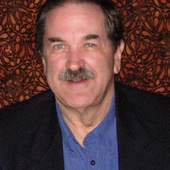 Charlie Gantz,  J.D., M.B.A. (Keller Williams Commercial, Tampa Bay)