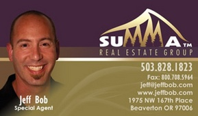 Jeff Bob (Summa Real Estate Group)