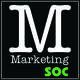 Marketing soc main logo july square