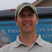 Andy Chaudoir, Your Home Inspection Connection in Central Texas (Professional Inspection Services - Georgetown, Texas)