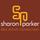 Sharonparker logo solid medium