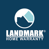 Landmark Home Warranty, One Less Worry! (Home Warranty Services)