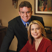 Brad & Traci Brusenhan (Brusenhan & Associates Realty - Dallas, Texas)