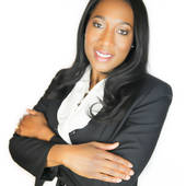 Jennell Alexander, Real Estate Agent Serving DC and the MD suburbs (Keller Williams Capital Properties)