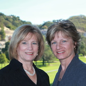 Paula Azeltine & Meridith Zomalt (Empire Realty Associates)