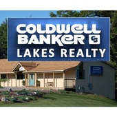 Rick Kempton, Broker Owner (Coldwell Banker Lakes Realty)