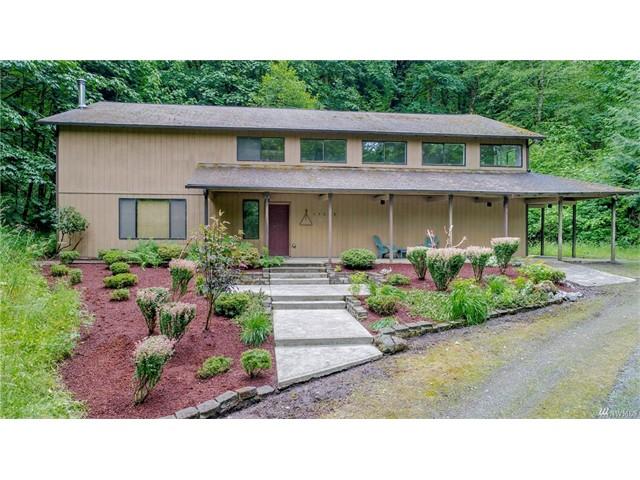 Retreat Center For Sale Between Snohomish Amp Monroe