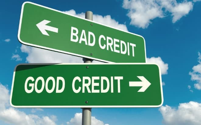 How to raise your mortgage credit score