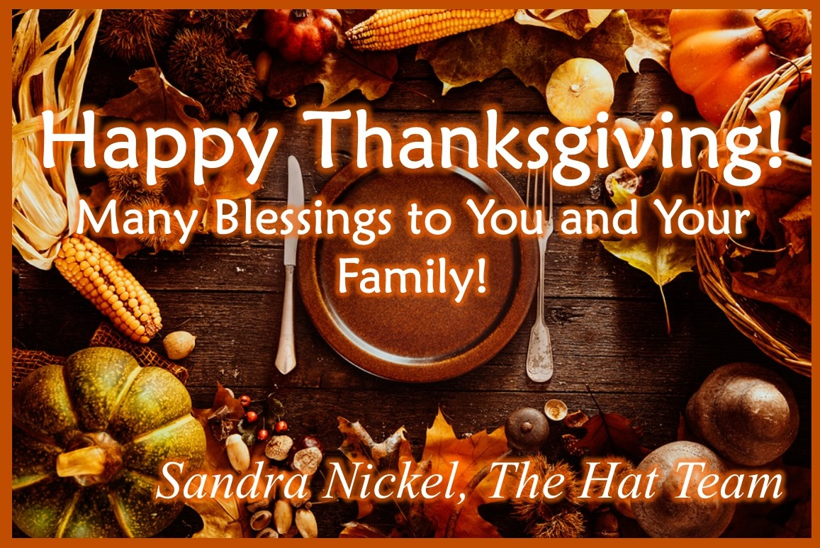 many blessings to you and your family