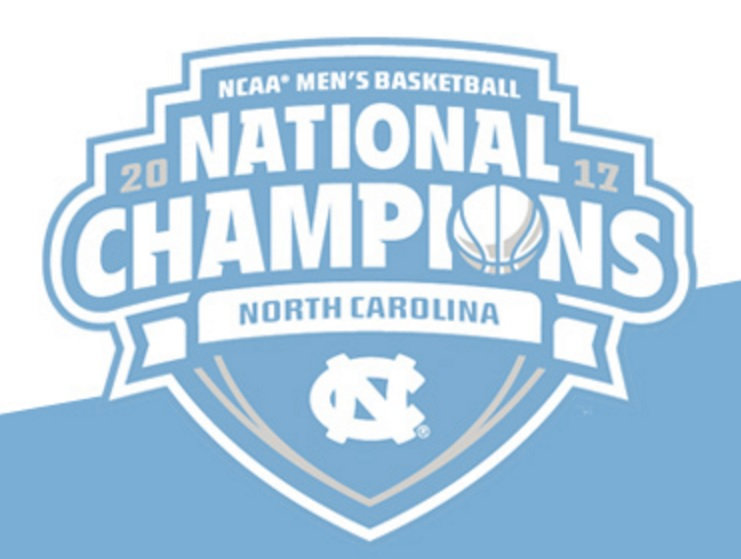 8e85e08c5 Congratulations To The UNC Tar Heels! NCAA Champions For The 6th Time!