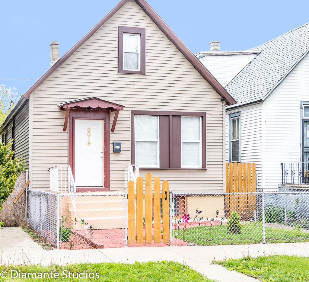6019 S Elizabeth St Chicago Il Casas De Venta