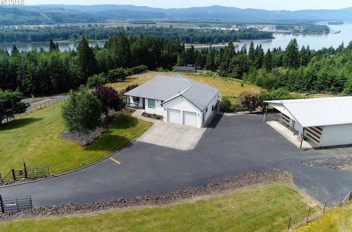 View Homes In Longview Wa This Bunker Hill Beauty Is