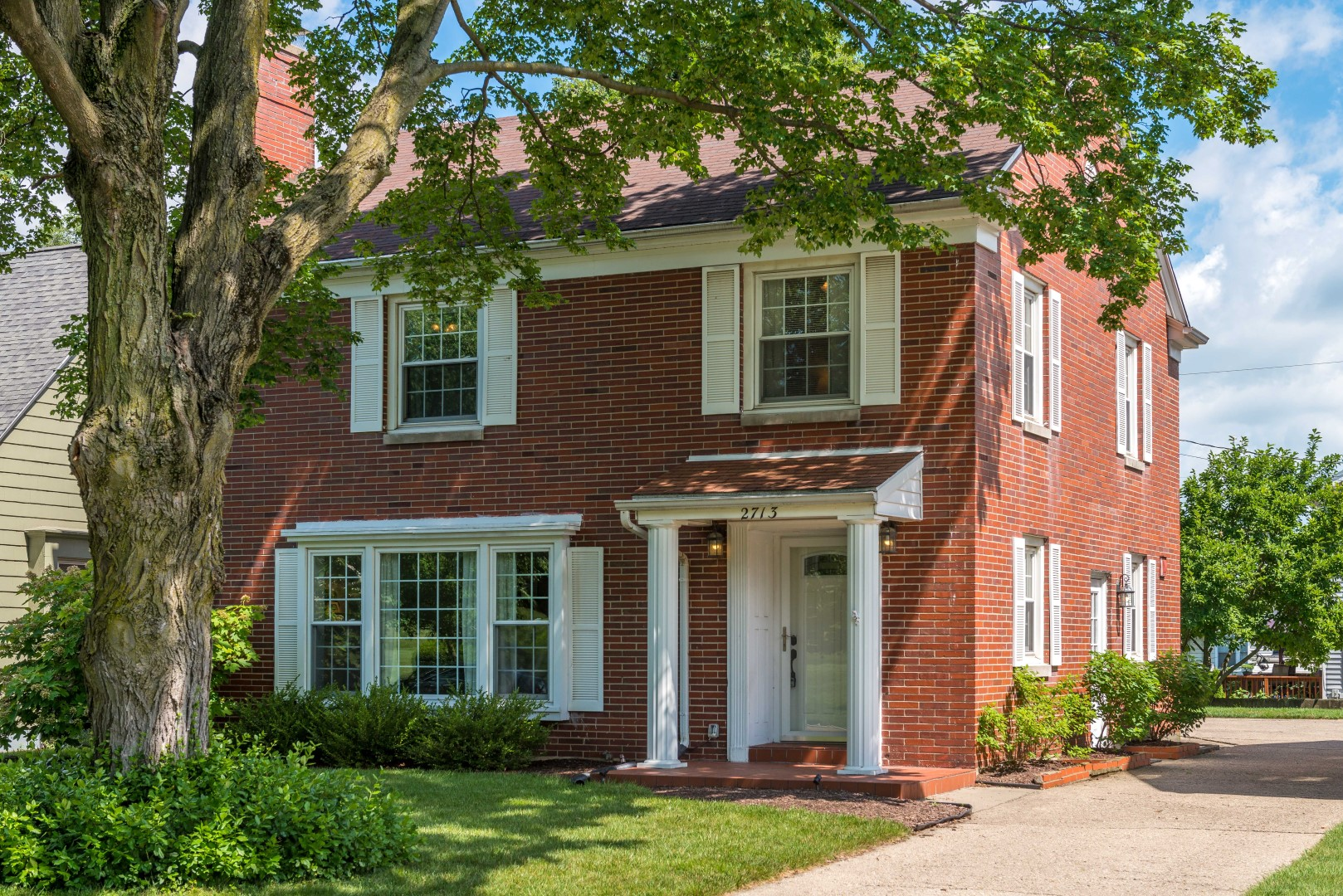 Beautiful Historical Home In Middletown Ohio For Sale